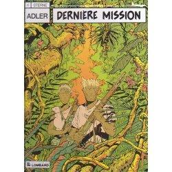 Adler (4) - Dernière mission