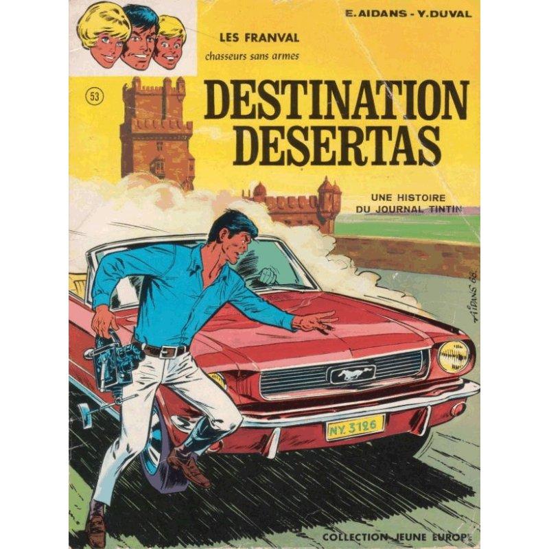 1-les-franval-chasseurs-sans-armes-4-destination-desertas