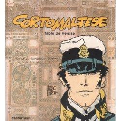 Corto Maltese (4) - Fable de Venise