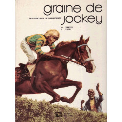 Les aventures de Christopher (1) - Graine de Jockey