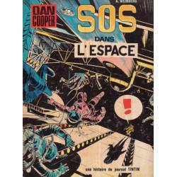 Dan Cooper (16) - SOS dans l'espace