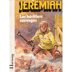 Jérémiah (3) - Les héritiers sauvages