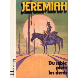 Jérémiah (2) - Du sable plein les dents