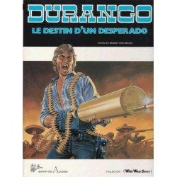 Durango (6) - Le destin d'un despérado