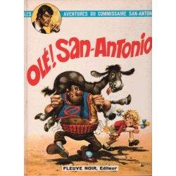 Olé San Antonio