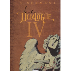 Le décalogue (4) - Le serment
