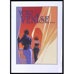 Largo Winch - Voir Venise et mourir
