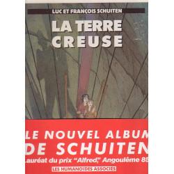 François & Luc Schuiten - La terre creuse (2)