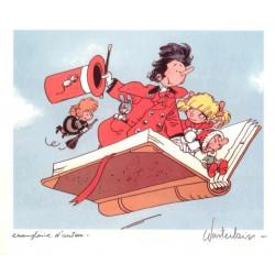 Docteur Poche (HS) - Le livre volant