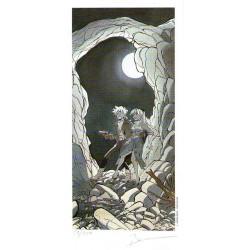 Wooghee (1) - Pleine Lune