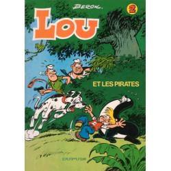 Lou et les pirates