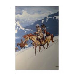 Comanche - Les shérifs