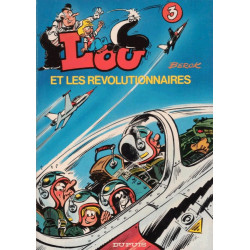 Lou et les révolutionnaires (3)