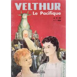 De Luca - Velthur le pacifique