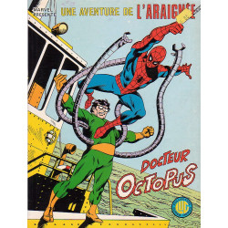 Spiderman (9) - Docteur Octopus