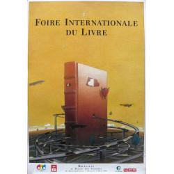 Foire internationale du livre