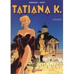 Tatiana K (2) - Strigoî
