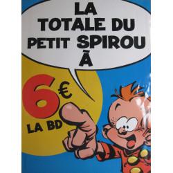 La totale du petit Spirou