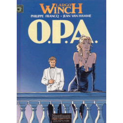 Largo Winch (3) - OPA