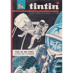 Recueil Tintin (87)