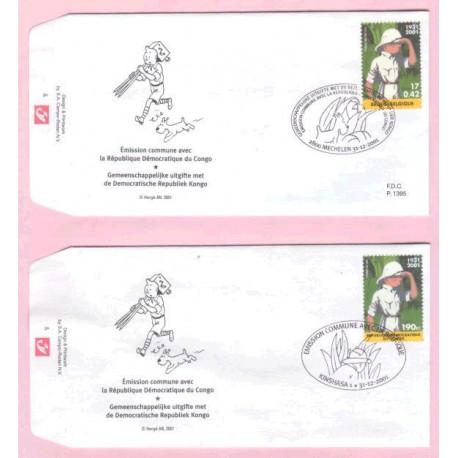 1-tintin-enveloppe-timbree1