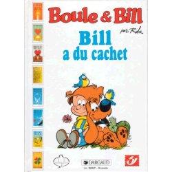 Boule et Bill (HS) - Bill a du cachet