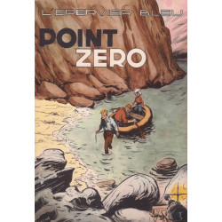 Epervier Bleu (7) - Point Zéro