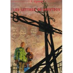 Youri Jigounov - Les lettres de Krivtsov