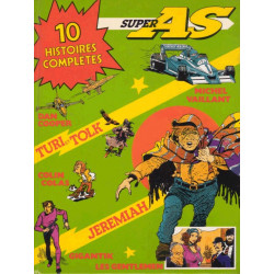 Super As - Recueil Super As (2)