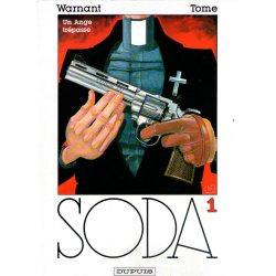 Soda (1) - Un ange trépasse
