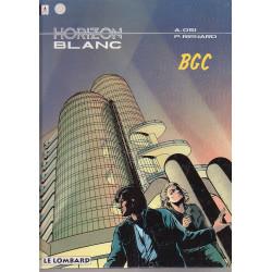 Horizon blanc (2) - BGC