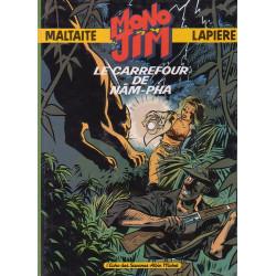 Mono Jim (1) - Le carrefour de Nam-Pha