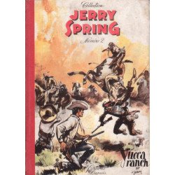 Jerry Spring (2) - Yucca Ranch