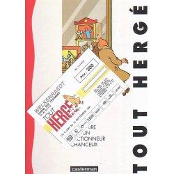 Exposition tout Hergé - Itinéraire d'un collectionneur chanceux