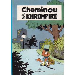 Chaminou et le Khrompire