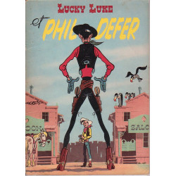 Lucky Luke et Phil Defer (8)
