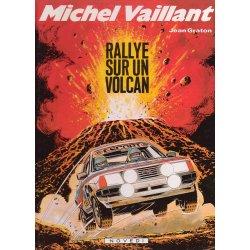 Michel Vaillant (39) - Rallye sur un volcan