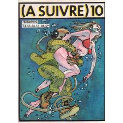 """Recueil """"A suivre"""" (10)"""