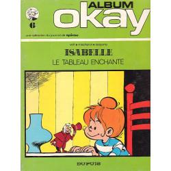 Isabelle (1) - Le tableau enchanté