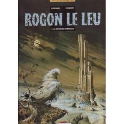 Rogon le leu (1) - Le chateau sortilège