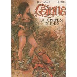 Laïyna (HS) - La forteresse de pierre