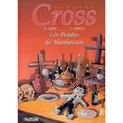 Carland Cross (7) - Les pendus de Manhattan