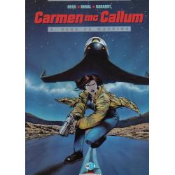 Carmen mc Callum (5) - Deus ex machina
