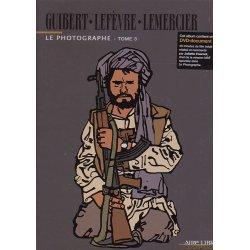 Guibert, Lefèvre, Lemercier - Le photographe (3)