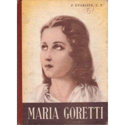 La simple histoire de Maria Goretti