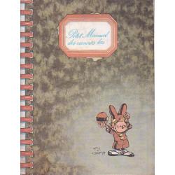 Le petit Spirou (HS) - Petit manuel des cancres las