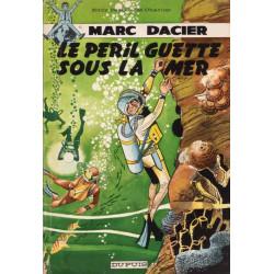 Marc Dacier (5) - Le péril guette sous la mer