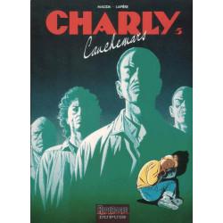 Charly (5) - Cauchemars
