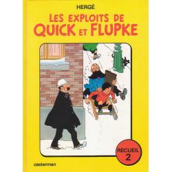 Les exploits de Quick et Flupke (2)