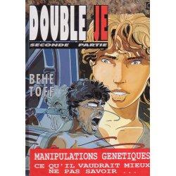 Joseph Béhé - Double Je (2)